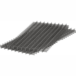 Сетка дорожная сварная 100х100х5 мм, карты 1,5х2 метра