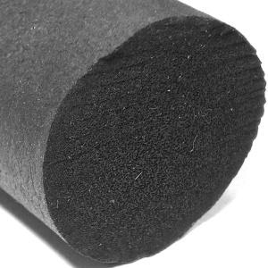 Гернитовый шнур сечение круглое 6 мм (ПРП40К400)
