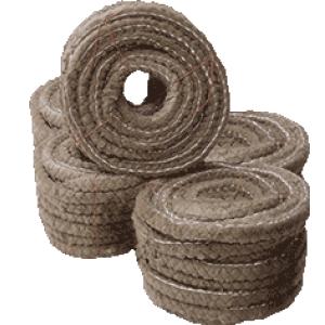 Шнуры базальтовые теплоизоляционные